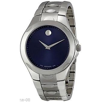 Movado Luno Mens Horloge 0606380