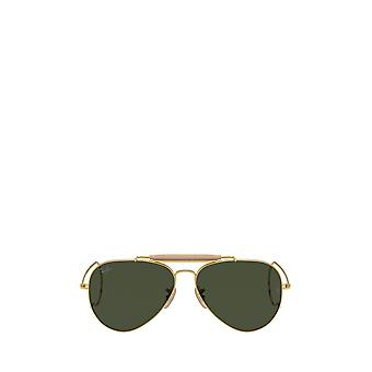 Ray-Ban RB3030 arista unisex aurinkolasit