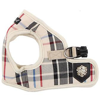 Puppia Junior Vest Beige Harness (Dogs , Collars, Leads and Harnesses , Harnesses)