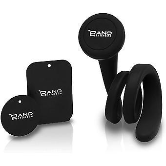 Wokex Premium Handyhalterung - Handy & Handyhalter schwarz - hochflexibel