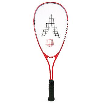 Karakal CSX 60 Junior Squash Racket 180g Weight Hi Tec 7050 Alloy Muscle Frame