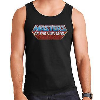 Masters of the Universe Franchise Logo Men's Liivi