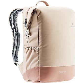 Deuter Vista Spot, Unisex-Adult Backpack, Nutmeg-Blush, 18 L