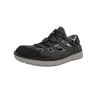 Allrounder Mens Maroon Sandal Shoes