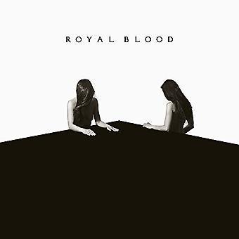 Royal Blood - Hur blev vi så mörka? CD