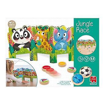 Board game Jungle Race Diset