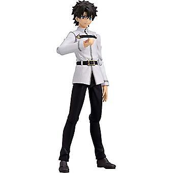Master Male Protagonist (Fate Grand Order) Figma