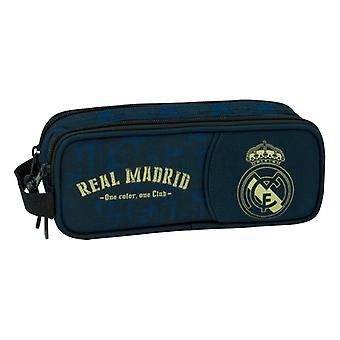 Holdall Real Madrid C.F. Double Navy Blue