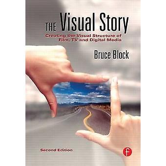 Visueel verhaal door Block