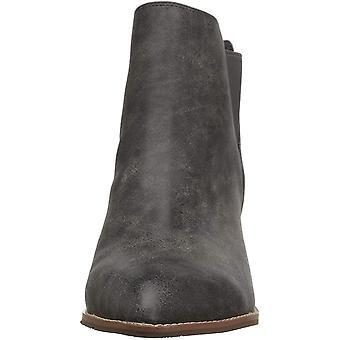 BC Jalkineet Naisten syvyys Chelsea Boot, Tummanharmaa, 7,5 M US