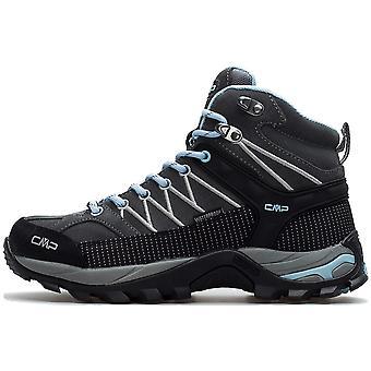 CMP Rigel Mid Wmn WP 3Q1294677BD trekking all year women shoes