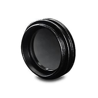 Mikroskop-Hilfsobjektiv-Barlow-Objektiv erhöht Arbeitsabstand des Mikroskops