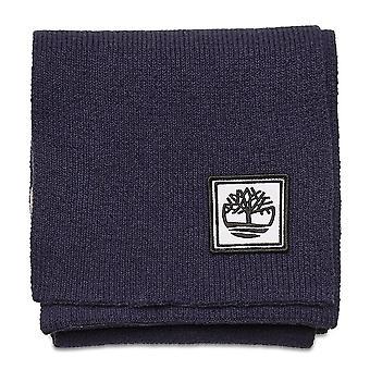 Timberland garçons marine écharpe tricotée t23127/85t