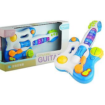 Interaktives Spielzeug für Babys und Kleinkinder BABY GUITAR