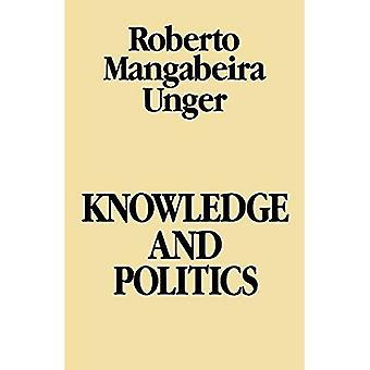 Knowledge and Politics