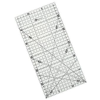 High Grade Acrylic Patchwork Ruler-quilting Tools