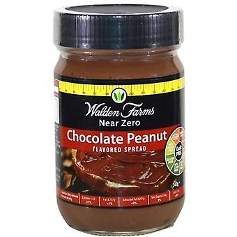 Peanut Spread, Chocolate - 340 grams