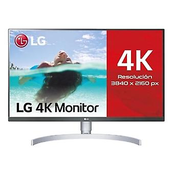"Monitor LG 27UL850-W 27"" 4K Ultra HD IPS"