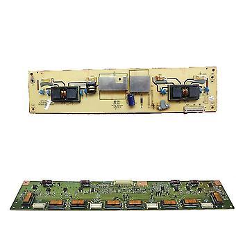 Backlight Inverter Board Tv3203-zc02-02(a)/303c3203063/tcl L32e10/lcd32r26