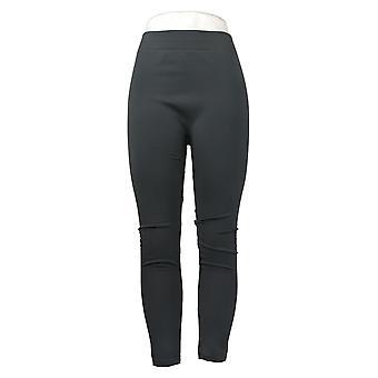 Rhonda Shear Leggings XL/1X Fleece Gefüttert Legging Grau 679984