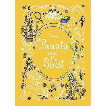 Beauty and the Beast (Disney Animated Classics)