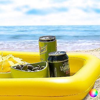 Beach sand toys inflatable table 144818