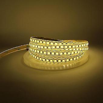 5M LED-Streifen 5050 smd 120leds / m wasserdicht flexible LED-Band 12v 2835Dekoration Band LED Licht LED
