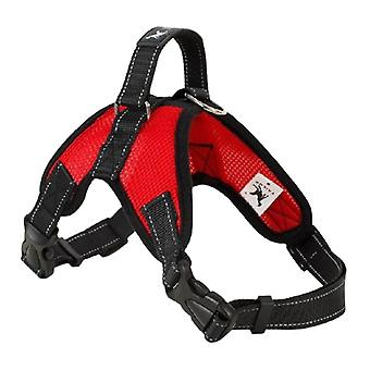 K9 breathable pet dogs harness