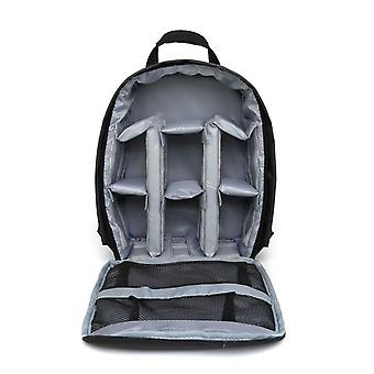 Táska fényképezőgép hátizsák vízálló kültéri fotózás hátizsák videó digitális Dslr Photo Bag tok Nikon / a Canon
