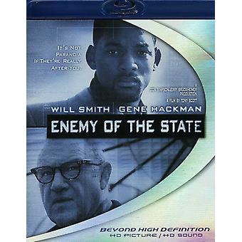 Enemy of the State [BLU-RAY] USA import