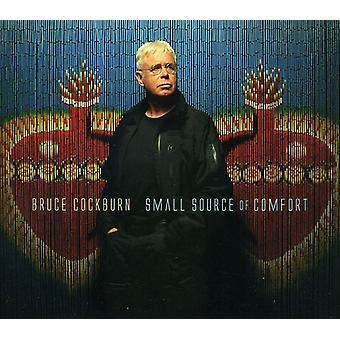Bruce Cockburn - Small Source of Comfort [CD] USA import