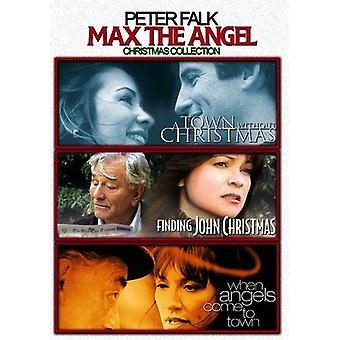 Max the Angel [DVD] USA import