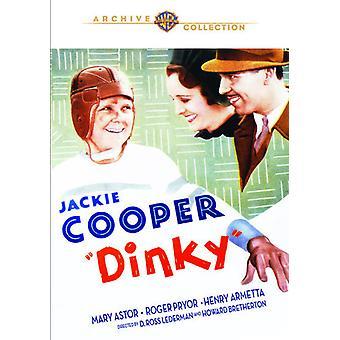 Dinky importation USA [DVD]