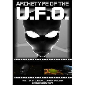 Archetype of the U F O [DVD] USA import
