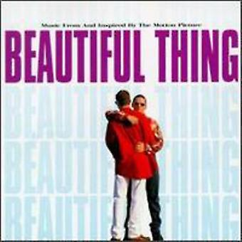 Various Artists - Beautiful Thing [CD] USA import
