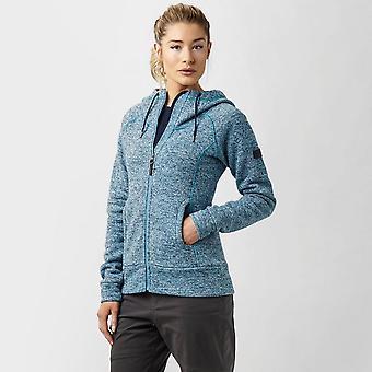 Nieuw Berghaus Women's Easton fleece jas blauw