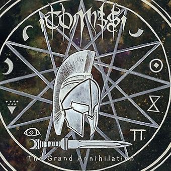 Tombs - Grand Annihilation [Vinyl] USA import