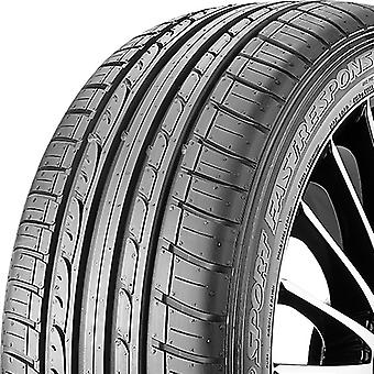 Pneumatici estivi Dunlop SP Sport FastResponse ( 205/55 R17 91V * )