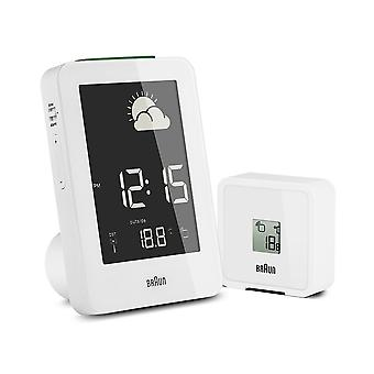Brown weather station BNC013WH-RC-66039