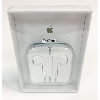 Apple Earpods with Remote - White MD827ZM/B