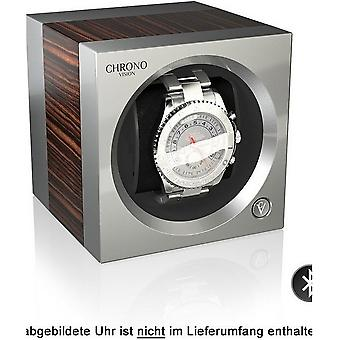Designhütte watch winder Chronovision one Bluetooth 70050/101.18.14