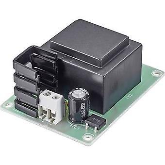 كونراد مكونات PSU بطاقة مكون الجهد (النطاق): 230 V AC (كحد أقصى.) الجهد الناتج (النطاق): 5 V DC (كحد أقصى).