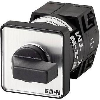 Eaton TM-1-8291/E limiet schakelen 10 een 1 x 90 ° grijs, zwart 1 PC('s)
