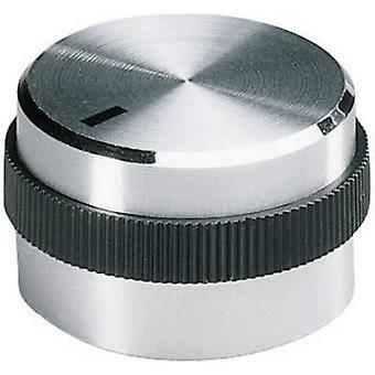 OKW A1421469 säädintä alumiinia (Ø x K) 22.1 x 12 mm 1 PCs()