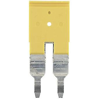 Weidmüller 1627870000-YE ZQV 6/4 Compatible with (details): ZSI 2.5