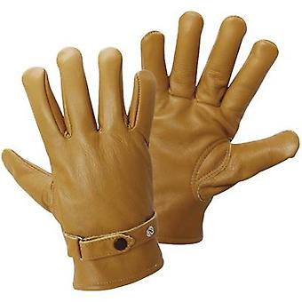 L+D Griffy 1607 Nappa Protective glove Size (gloves): 9, L 1 Pair