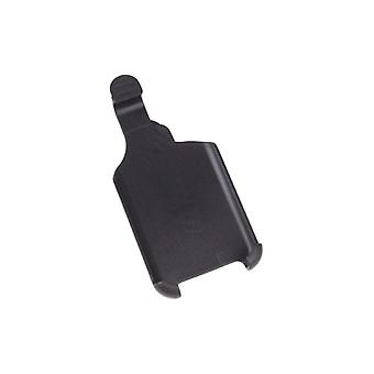Wireless Solutions Premium Belt Clip Holster for Samsung Eternity SGH-A867 - Black