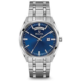שעון Bulova גברים הקלאסי 96C125