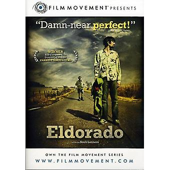 Eldorado [DVD] USA import