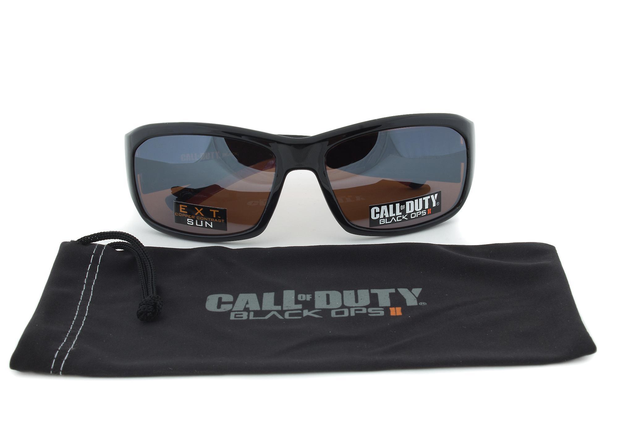 Call of Duty Black Ops Rectangular Sunglasses